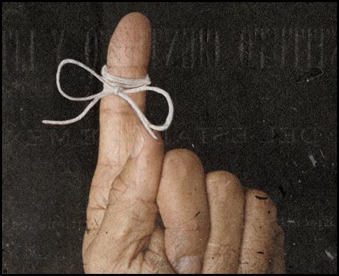 FingerReminder