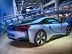 BMW i8 Stant