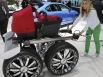 Skoda Baby Carriage