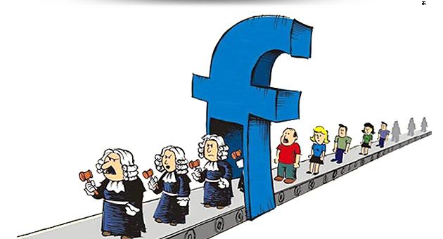social_judge